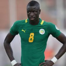 Cheikhou Kouyaté: «On a grandi et on a faim»