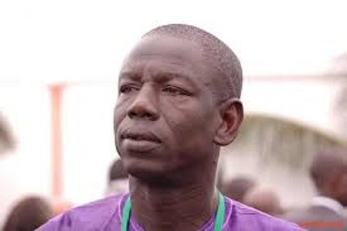 Abdoulaye Wilane égratigne Khalifa Sall et Cie: «Ils sont toujours dans le mythe entouré de vide…»