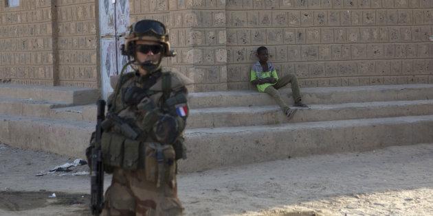 L'armée française admet avoir tué un mineur au Mali