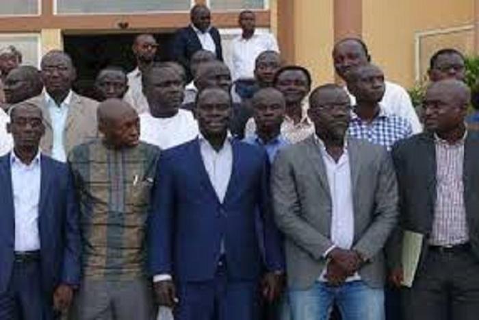 Manko Wattu Sénégal/France apporte son soutien à Bamba Fall et Cie et dénonce une tentative de bâillonnement d'acteurs politiques par Macky Sall