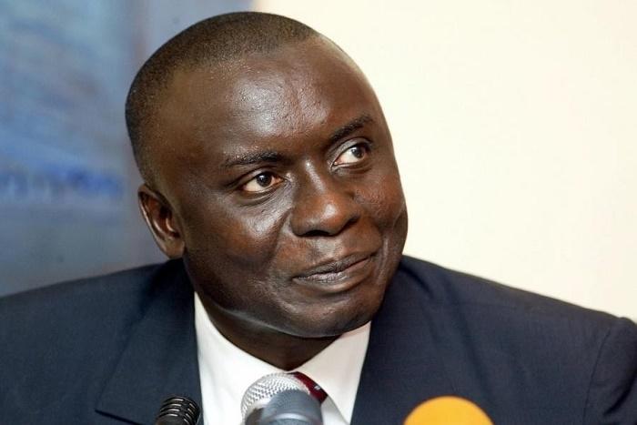 CAN 2017 : Le message de soutien d'Idrissa Seck aux lions