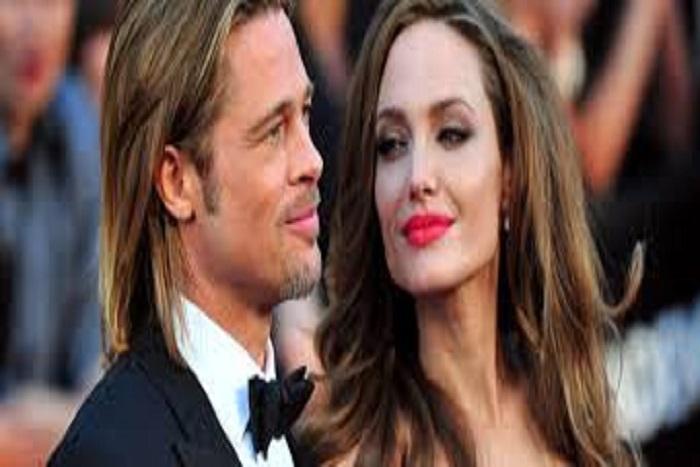 Angelina Jolie furieuse contre Brad Pitt !
