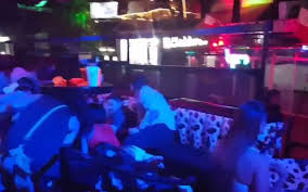 Mexique : une fusillade fait au moins 5 morts dans une discothèque