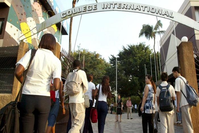 Côte d'Ivoire: des heurts au lycée Mermoz avec des élèves du public en grève