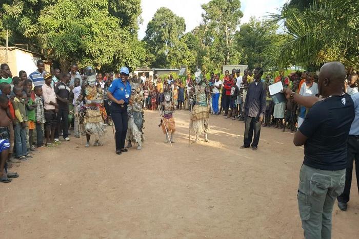 RDC: lourd bilan des affrontements entre Pygmées et Bantous au Tanganyika
