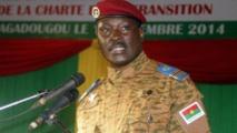 Burkina : prison ferme pour les putschistes