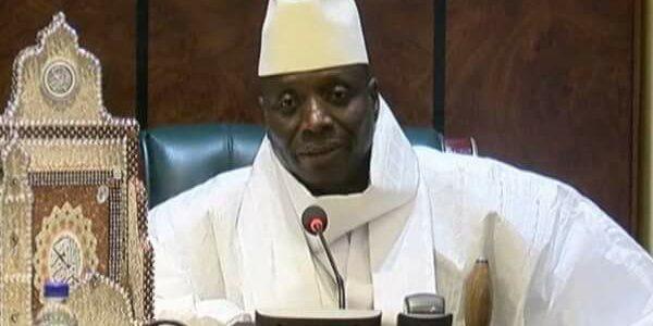 Le Maroc propose à son tour l'asile à Jammeh — Crise en Gambie