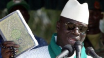 Trois ministres gambiens démissionnent