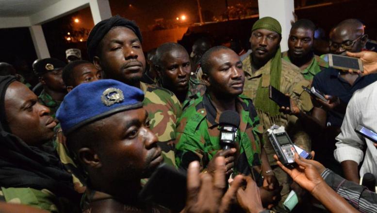 Côte d'Ivoire: les primes promises aux militaires devraient être versées ce mardi