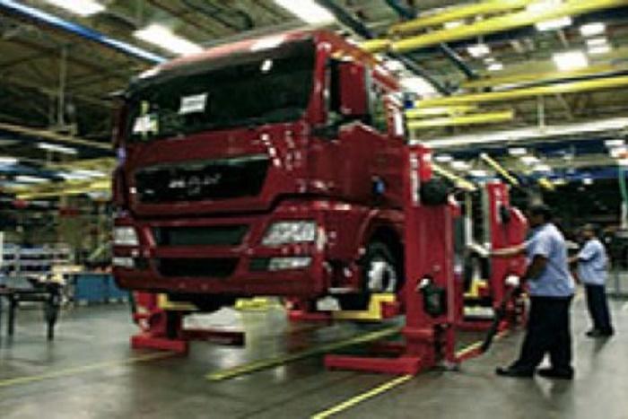 Nigeria : Dangote lance une usine de montage de camions