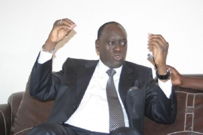 Grand souteneur de Jammeh, Me El Hadj Diouf met en garde la Cedeao contre…