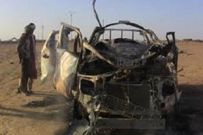 Urgent- Mali/Gao: Attentat contre le camp du MOC, 37 morts et plusieurs blessés