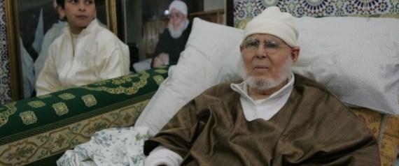 Maroc: Décès de Cheikh Hamza, maître de la confrérie Qadiriyya Boudchichiya