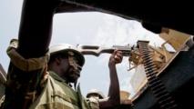 Un responsable de l'UA en visite au Burundi