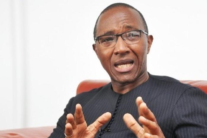 Abdoul Mbaye : «C'est le reniement de Macky Sall à sa parole qui m'a fait entrer en politique»