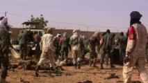 Mali : bilan de l'attaque à la hausse