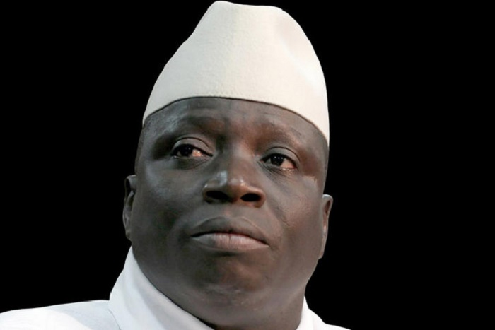 Gambie : Après l'armée de terre, la marine lâche Jammeh