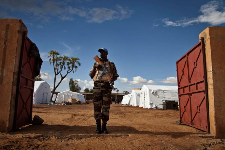 Mali : l'ONU condamne une attaque contre un camp à Gao, la qualifiant d'atteinte directe au processus de paix