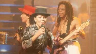 """Loalwa Braz Vieira, la chanteuse de la  """"lambada"""", retrouvée morte carbonisée"""