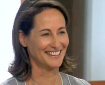 Parti socialiste: Ségolène Royal, un come-back semé d'embûches