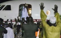 Gambie: Yahya Jammeh en exil en Guinée équatoriale