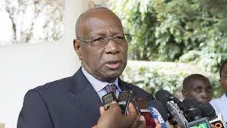 «L'accroissement du nombre de réfugiés interpelle notre conscience…», Pr Abdoulaye Bathily