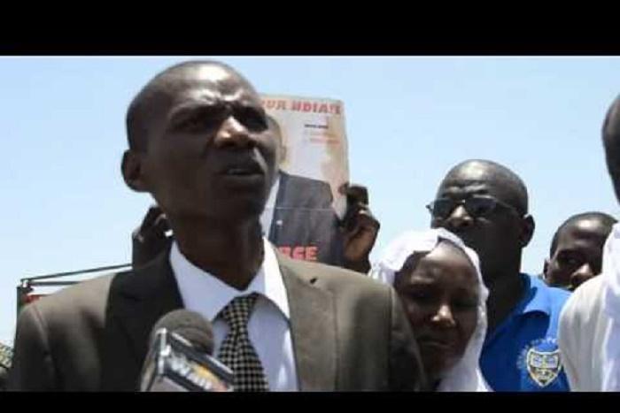 Situation des migrants sénégalais : le président de «Dolel Yaakaar» accuse l'Etat de…