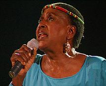 Décès de Miriam Makeba: Une voix en or qui s'éteint