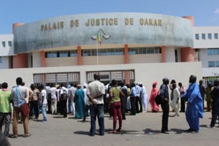En direct du tribunal-Procès Barhélémy Dias : les éléments du Pds nient tout