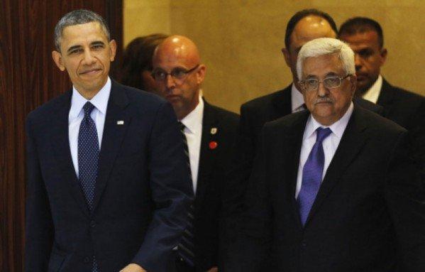 Obama donne 221 millions de dollars aux Palestiniens à la dernière minute