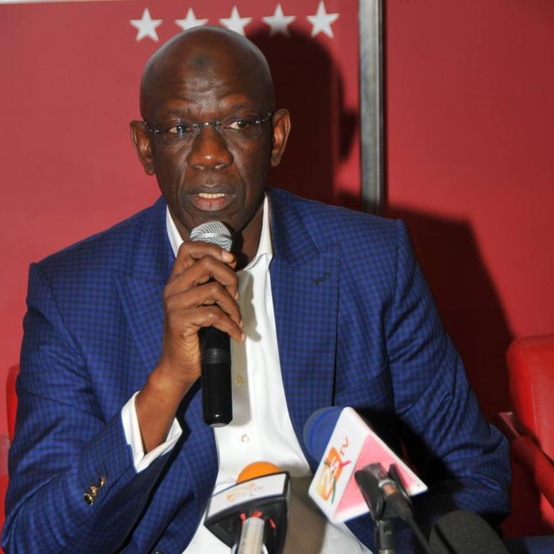 Procès de Barthélémy Dias : Me Mame Adama Gueye dégage toute implication de son cabinet
