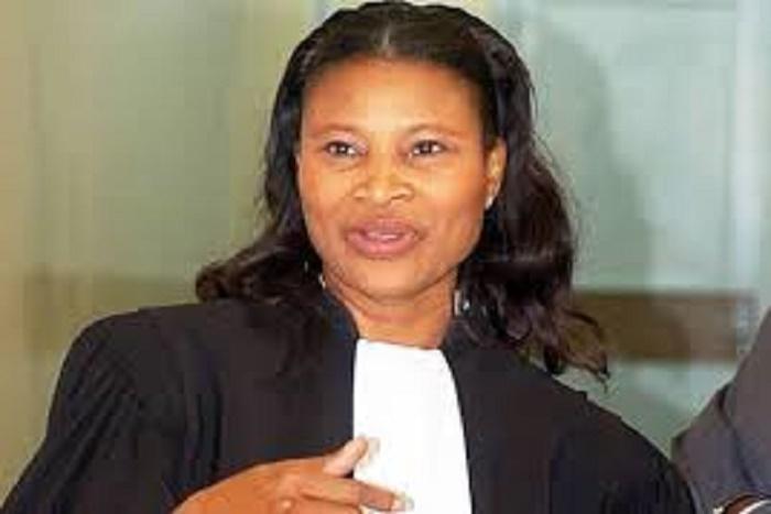 Me Aissata Tall Sall : « Bartélémy Dias n'était pas le seul tireur de la scène, il y avait des tireurs infiltrés qui ont tué Ndiaga Diouf »