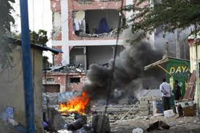 Somalie: attaque des Chabaabs contre une base de la force africaine