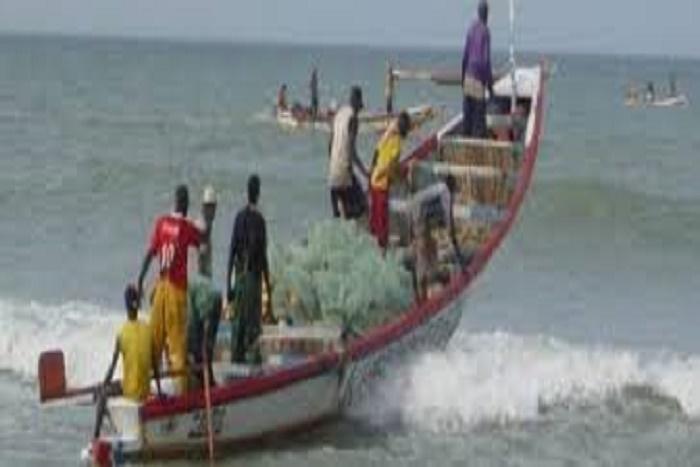 Les garde-côtes Mauritaniens ouvrent le feu et blessent gravement trois (3) pêcheurs Sénégalais