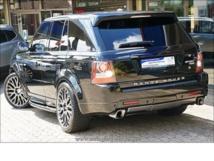 Vol international de voitures de luxe : 2 suspects Sénégalais arrêté à Paris