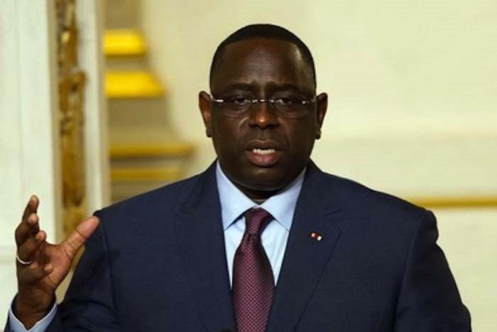28ième  sommet de l'UA : Macky Sall vante «sa » diplomatie préventive