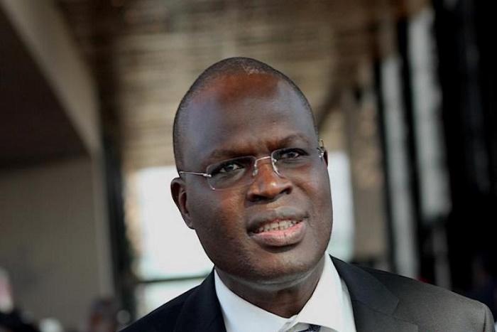 Khalifa Sall à Ousmane Tanor Dieng : «Nos avons uniquement un problème stratégique »