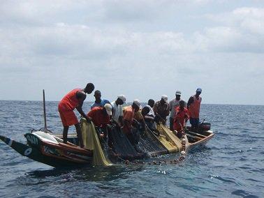 40 pêcheurs sénégalais expulsés de Mauritanie