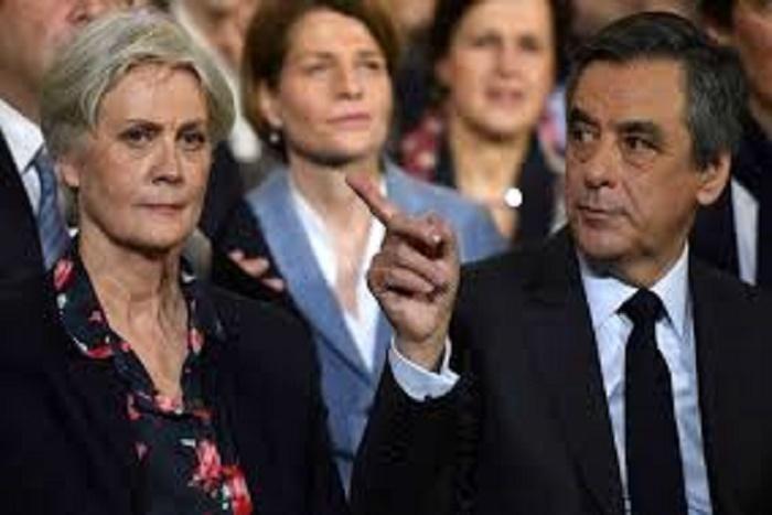 François et Penelope Fillon ont pu s'expliquer face aux enquêteurs