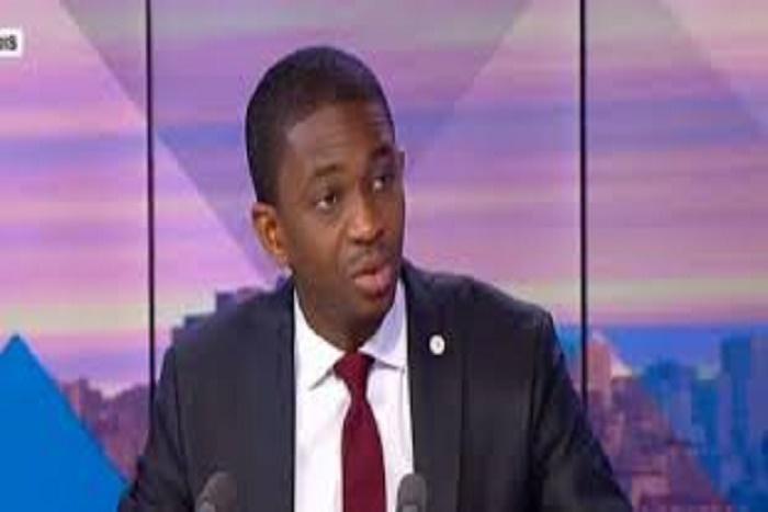 Adieu de Sidya Bayo : l'ancien opposant remercie le Sénégal pour son hébergement