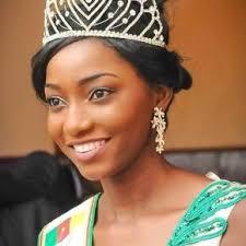 Miss Cameroun perd sa couronne