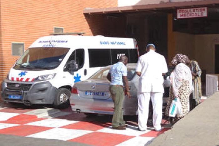 Panne de l'appareil de radiothérapie: Macky Sall s'attaque aux hôpitaux