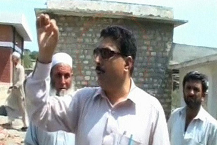 Pression du Pakistan sur le médecin qui a aidé à localiser Ben Laden en 2011