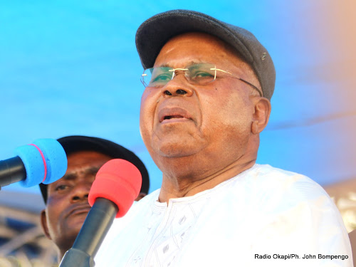 RDC: le gouvernement annonce des funérailles officielles pour Etienne Tshisekedi