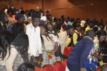 Grande rentrée citoyenne: réactions d'élèves et étudiants après le discours du président de la République