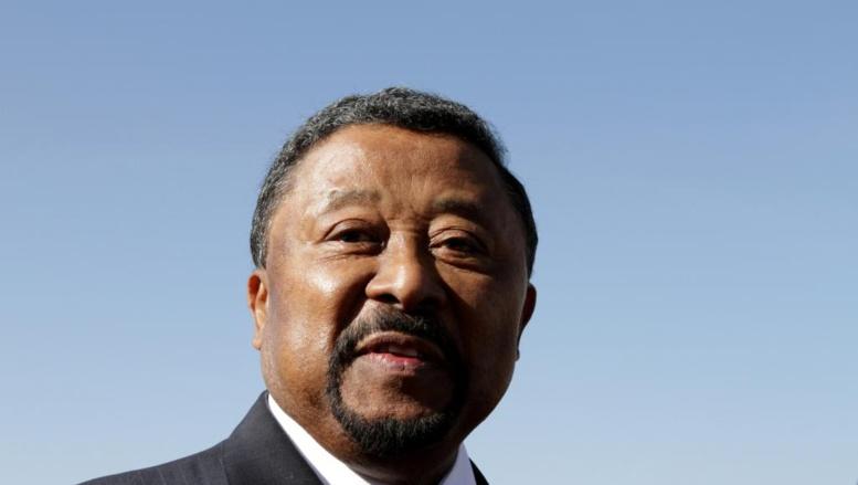 UE: la résolution remettant en cause la victoire d'Ali Bongo conforte Jean Ping