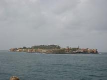 L'île de Gorée qui a vibré pendant trois jours aux rythmes du GDF