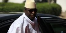 DIC: le photographe de Yahya Jammeh et Cie hument l'air de la liberté