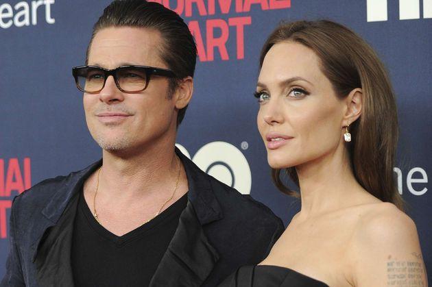 Angelina Jolie réclame une pension alimentaire à Brad Pitt