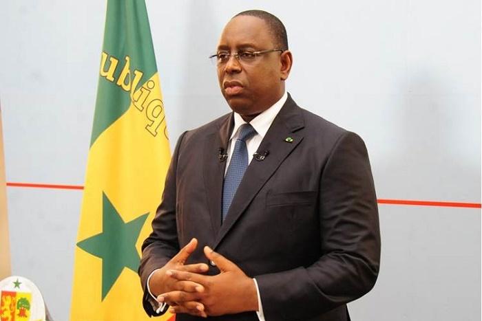 Macky Sall-Présidence de la Commission de l'UA: «Peut-être que nous aurions fait la même chose»